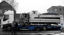 Niewłaściwa interpretacja transportu intermodalnego ;)