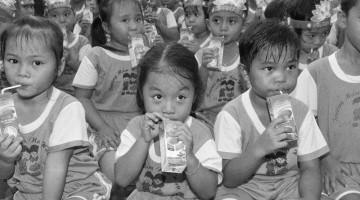 Eksport mleka: muzułmanie i Azjaci piją aż miło