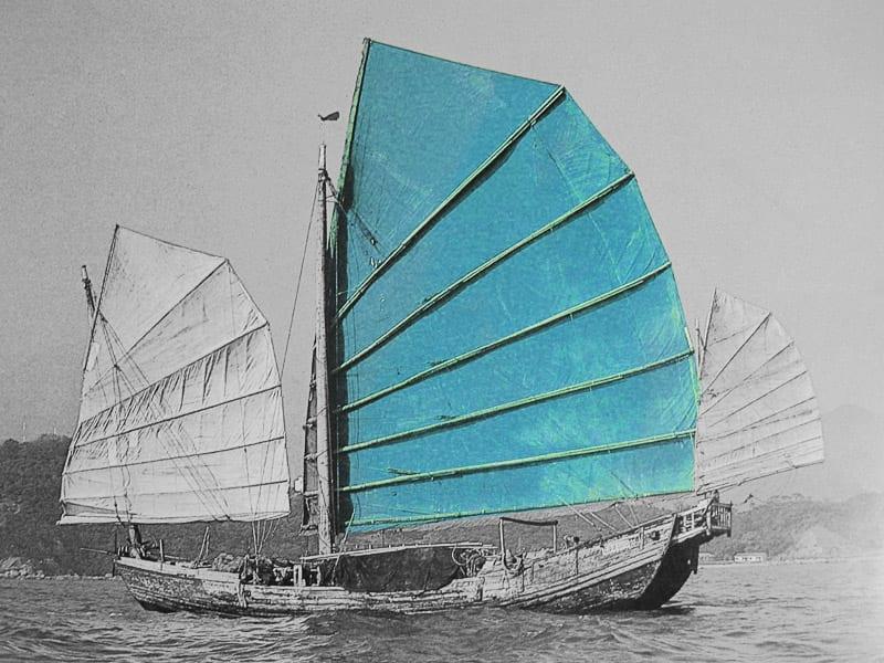 Tanio z Chin i innych portów Dalekiego Wschodu!
