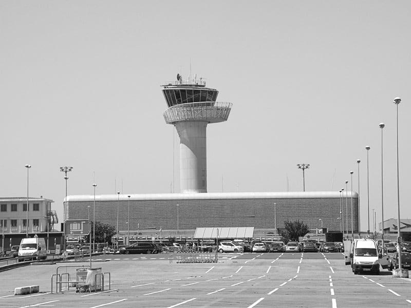 Port lotniczy Bordeaux