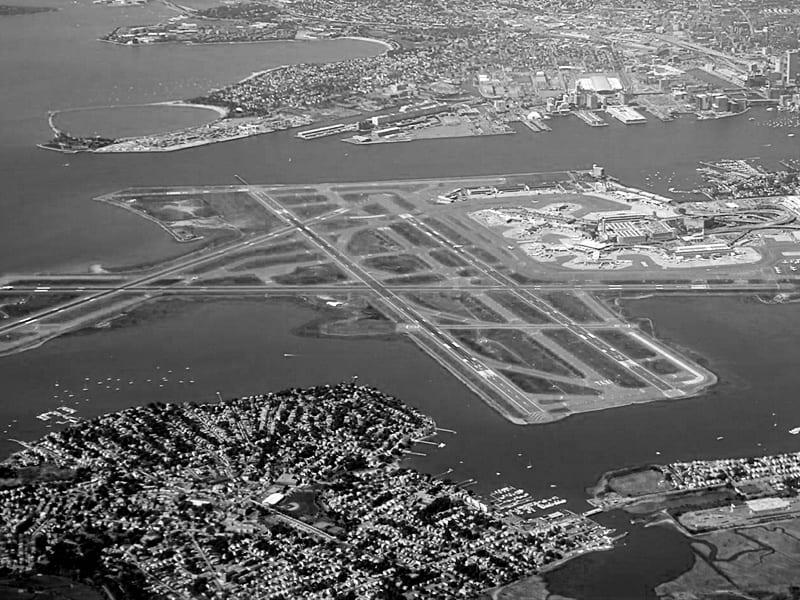 Port lotniczy Boston