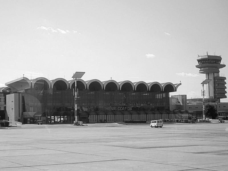 Port lotniczy Bucharest