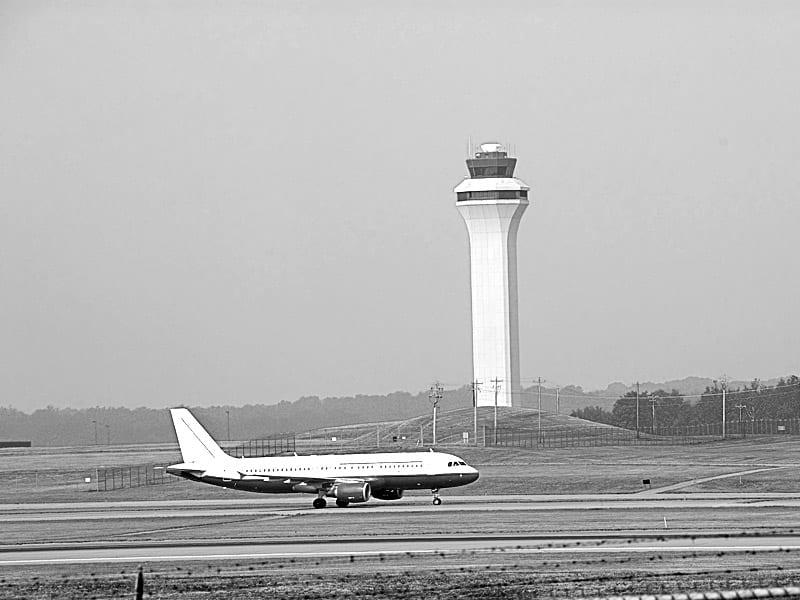 Port lotniczy Cincinnati
