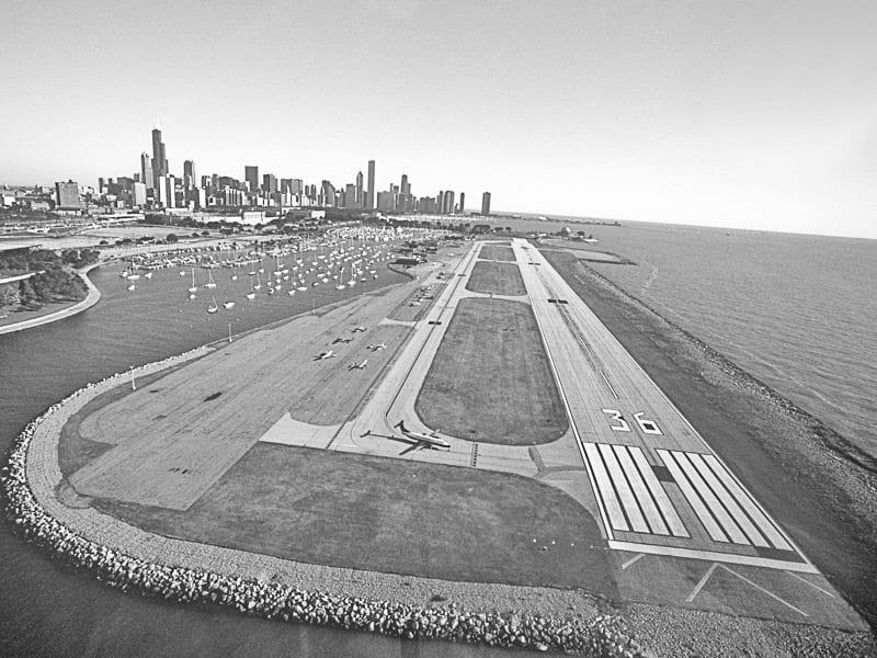 Port lotniczy Chicago