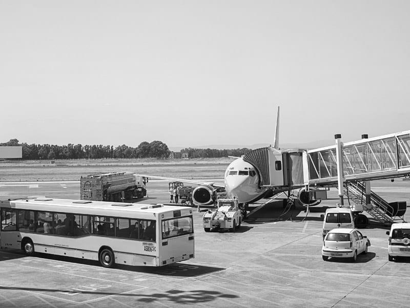 Port lotniczy Catania