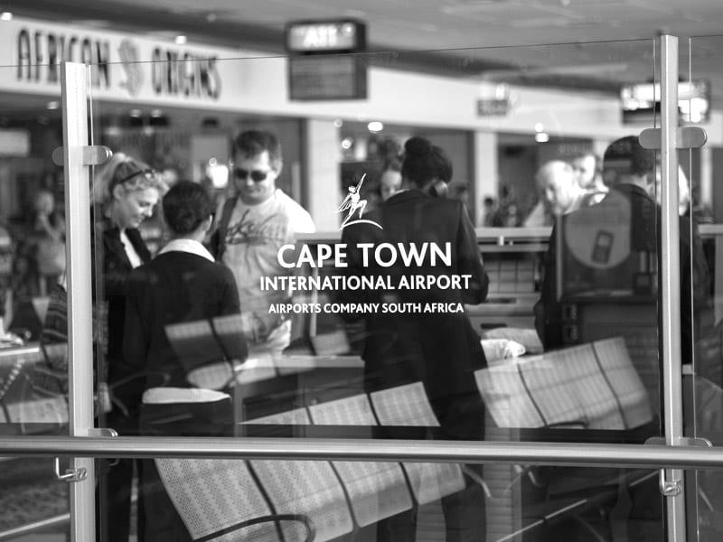 Port lotniczy Cape Town