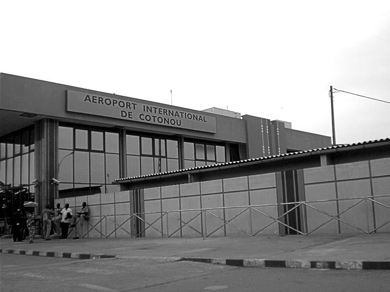 Port lotniczy Cotonou