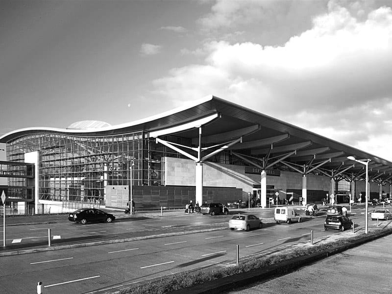 Port lotniczy Cork