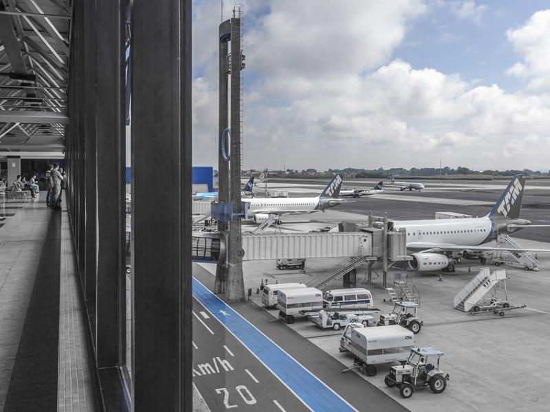 Port lotniczy Curitiba