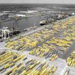 Port w Antwerpii – nowe inwestycje
