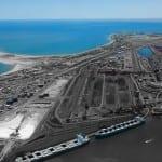 Największe porty morskie Australii