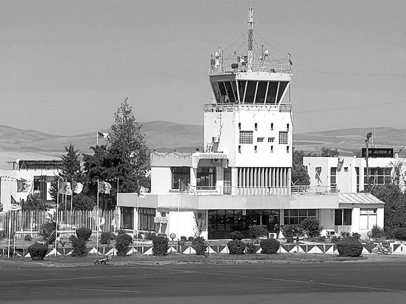Port lotniczy Constantine