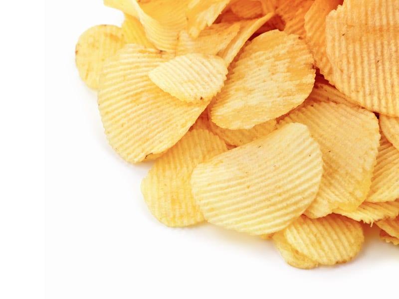 Chipsy na eksport