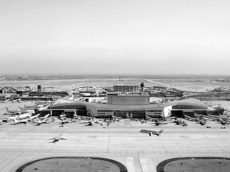 Port lotniczy Dallas