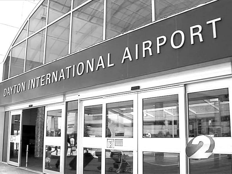 Port lotniczy Dayton