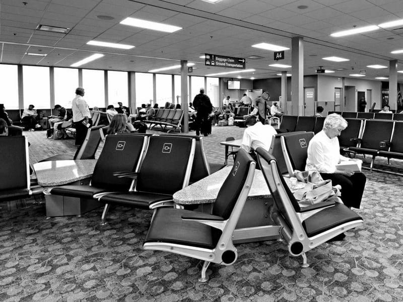 Port lotniczy Des Moines