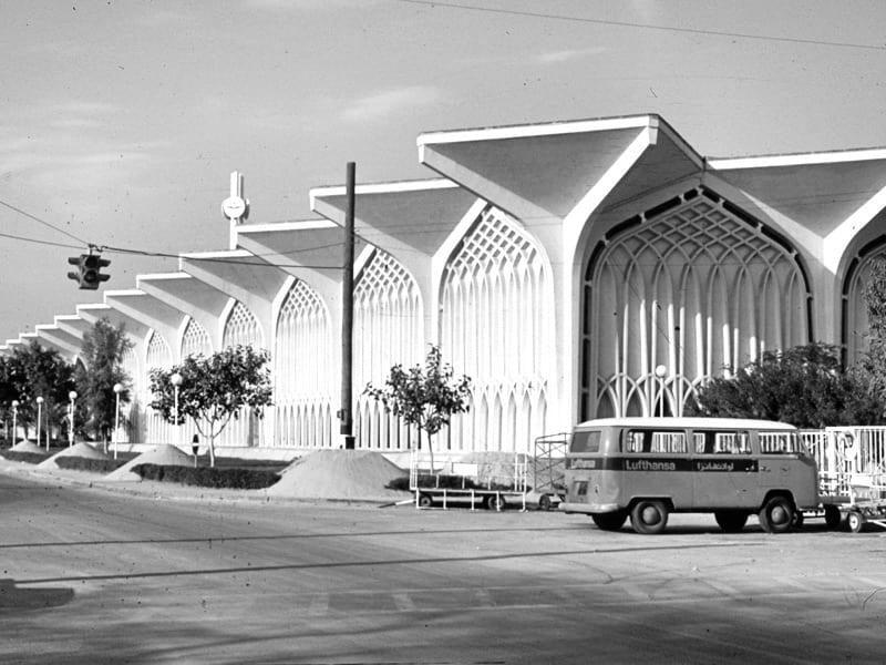 Port lotniczy Dhahran