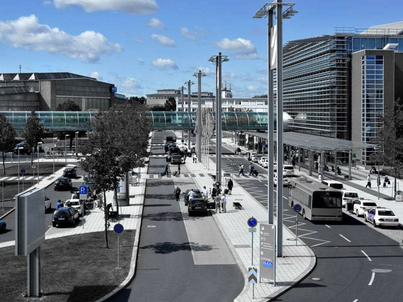 Port lotniczy Dresden