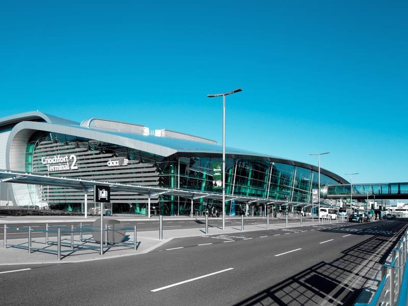 Port lotniczy Dublin