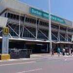 Port lotniczy Durban