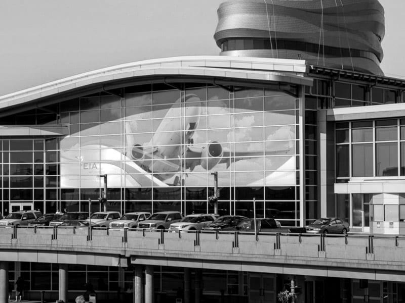 Port lotniczy Edmonton