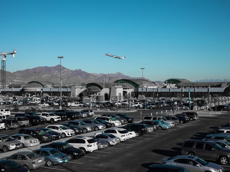 Port lotniczy El Paso