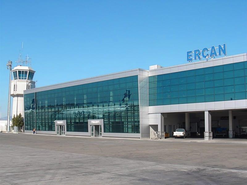 Port lotniczy Ercan