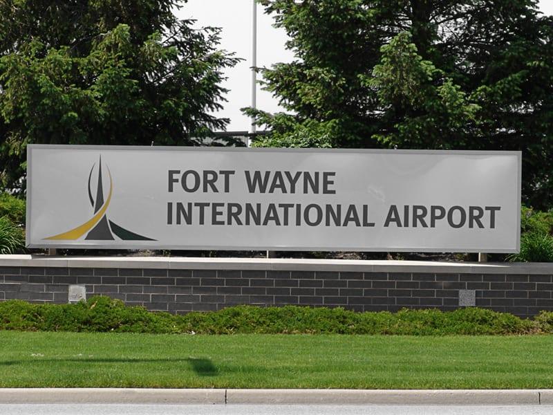 Port lotniczy Fort Wayne