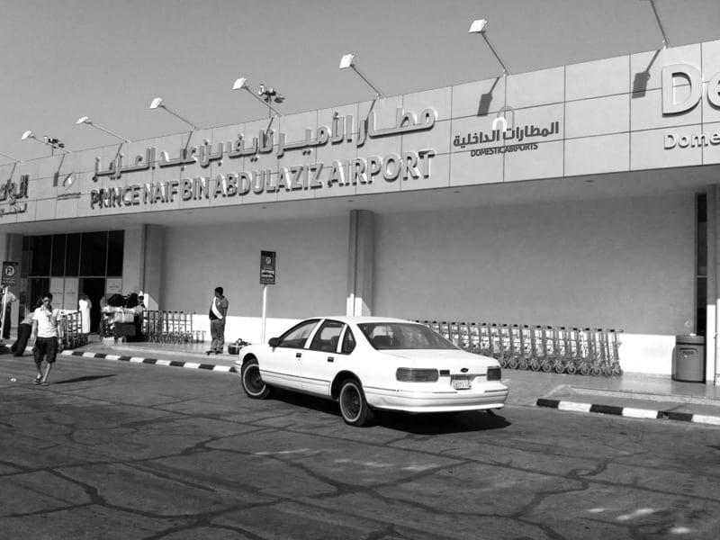 Port lotniczy Gassim