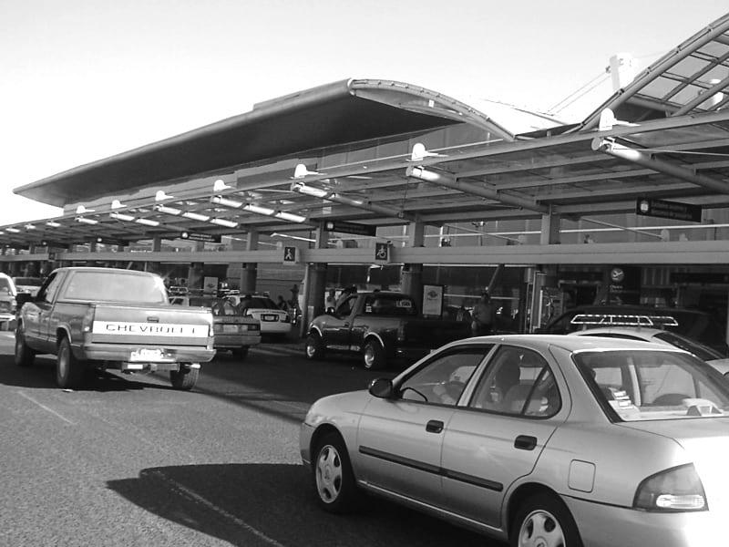 Port lotniczy Guadalajara