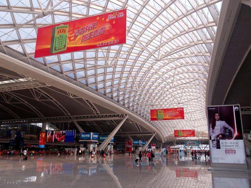 Port lotniczy Guangzhou