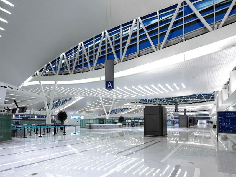 Port lotniczy Hangzhou