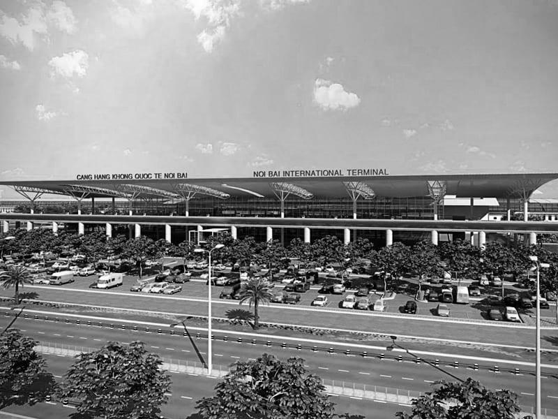 Port lotniczy Hanoi