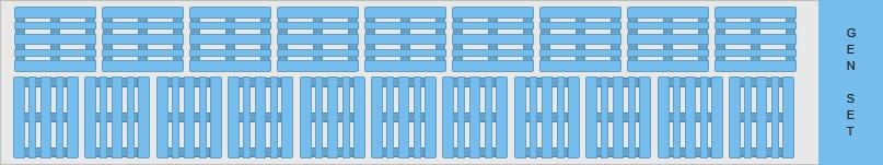Niewiarygodnie Ile palet do kontenera? - ✅ Seaoo.com | Blog WZ99