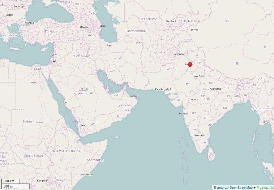 Port lotniczy Lahore