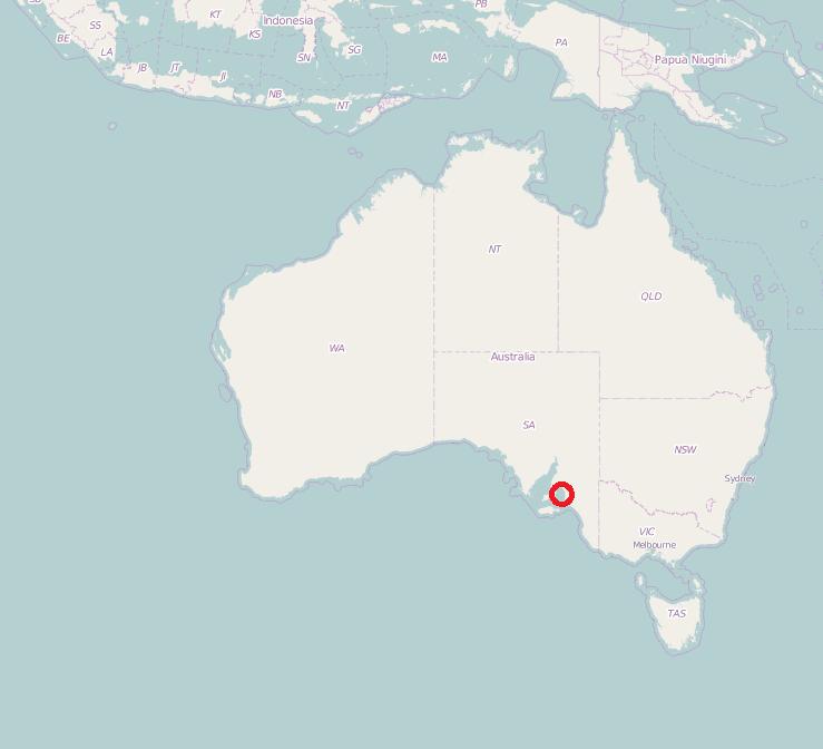Port morski Adelaide