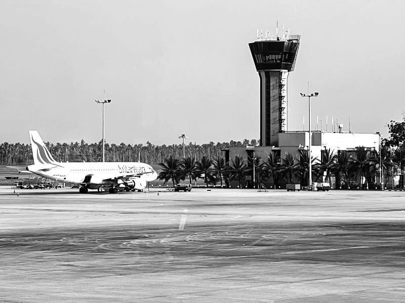 Port lotniczy Kolombo