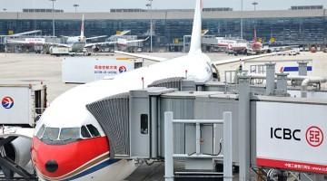 Spedycja lotnicza – Chiny uruchomią 200 nowych połączeń
