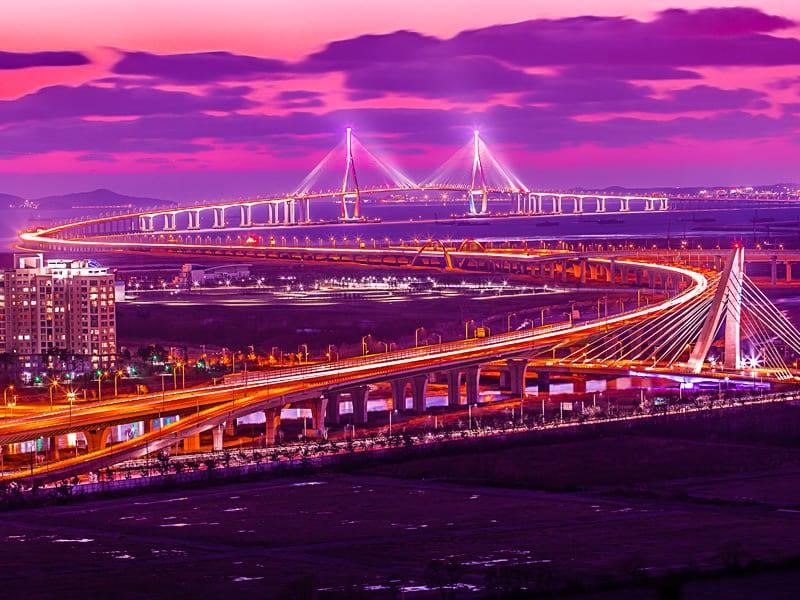 Eksport do Korei Południowej