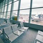 Transport lotniczy. Lotnisko Chopina i linie LOT docenione za punktualność