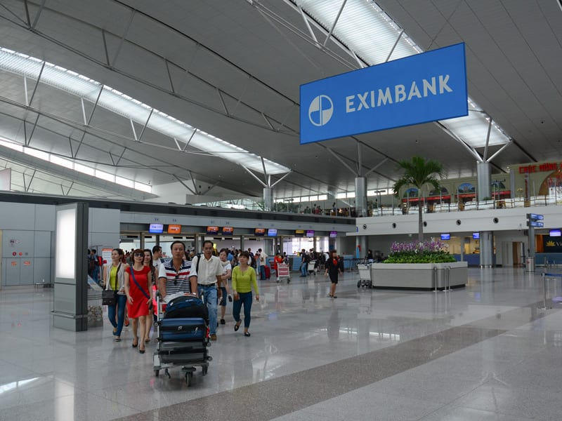 Port lotniczy Ho Chi Minh City