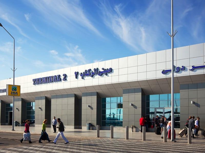 Port lotniczy Hurghada