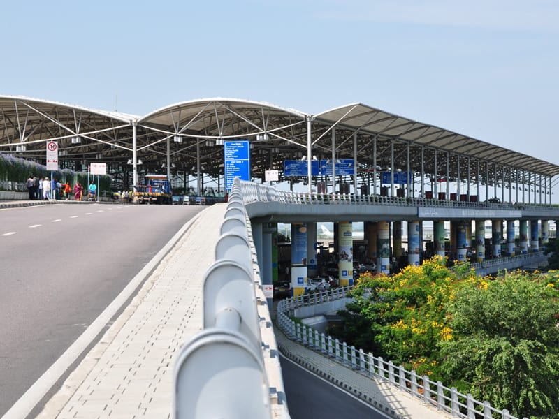 Port lotniczy Hyderabad