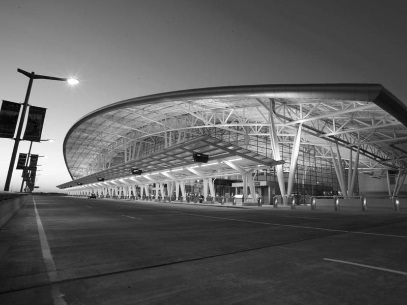 Port lotniczy Indianapolis