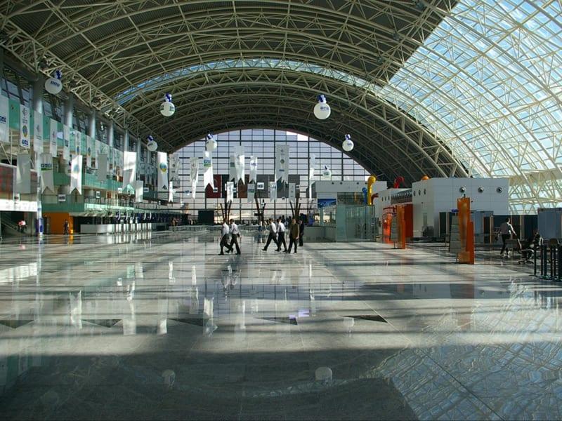 Port lotniczy Izmir