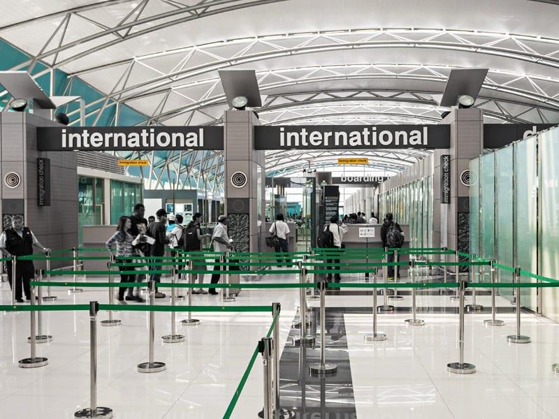 Port lotniczy Jakarta