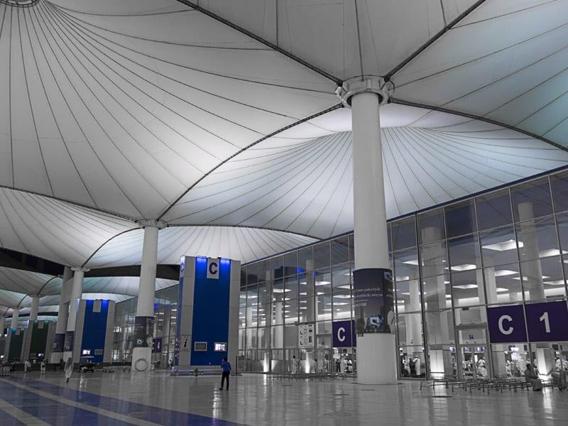 Port lotniczy Jeddah