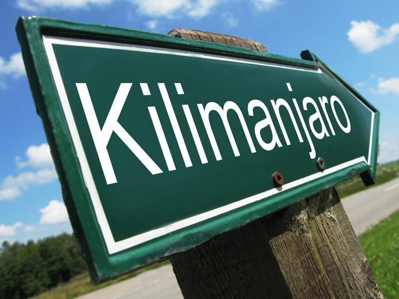 Port lotniczy Kilimanjaro