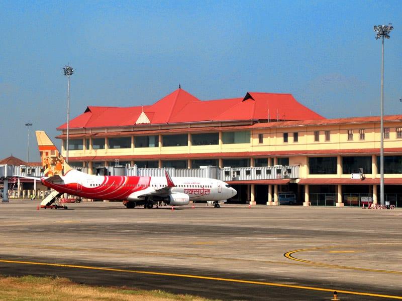 Port lotniczy Kochi
