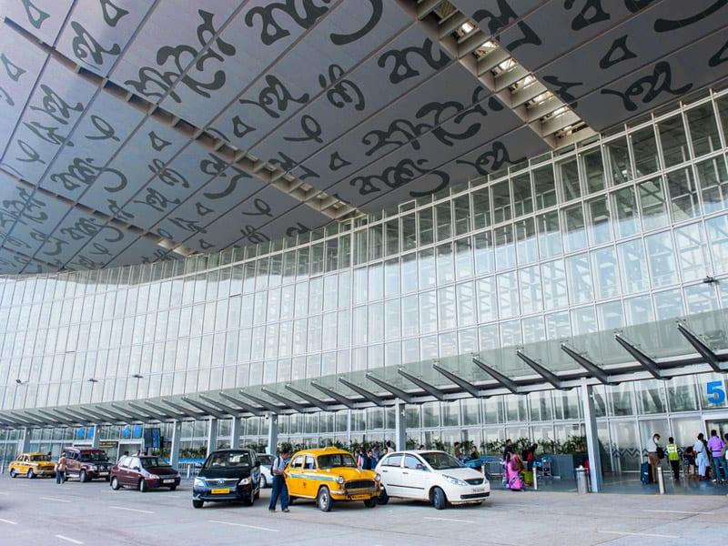 Port lotniczy Kolkata